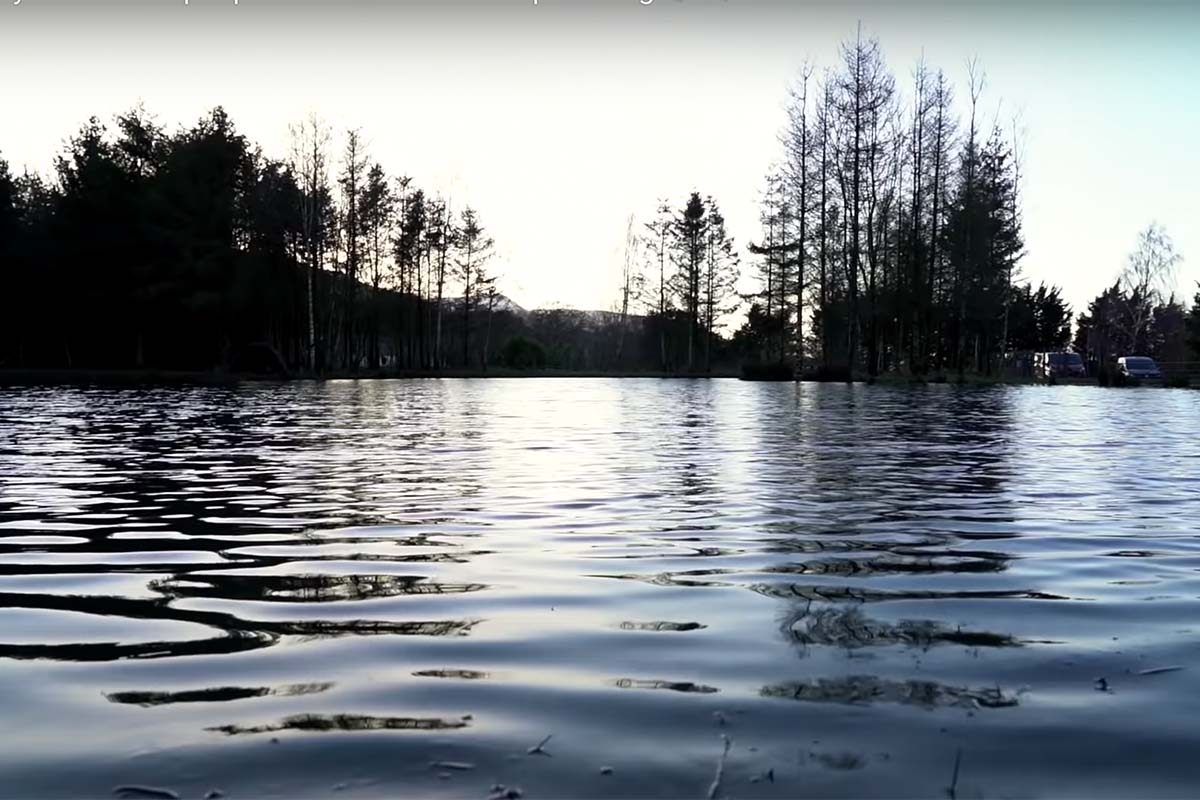 twelvefeetmag kaltwassertipps karpfenangeln 1 -  - tagessession, Marc Pitchers, Kaltwassertaktik, Kaltwasser