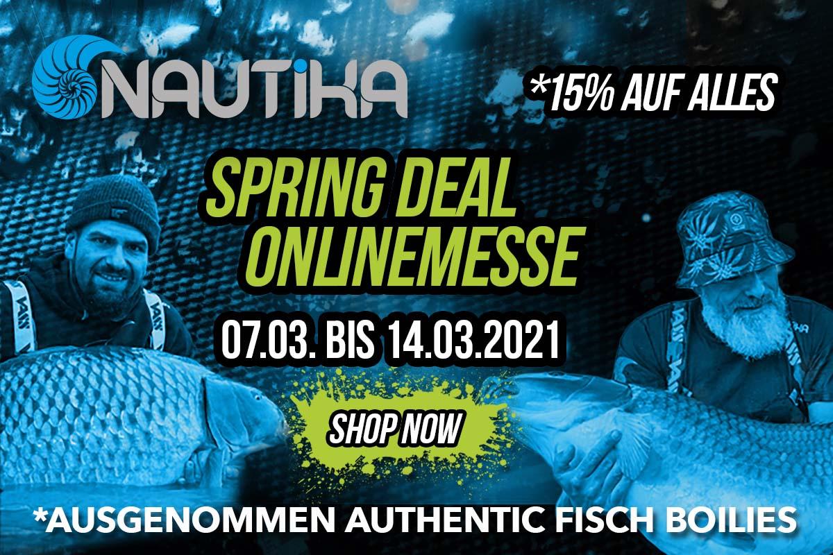 twelvefeetmag nautika baits spring deal 8 -  - Spring Deal, Rabatt-Aktion, Nautika-Baits