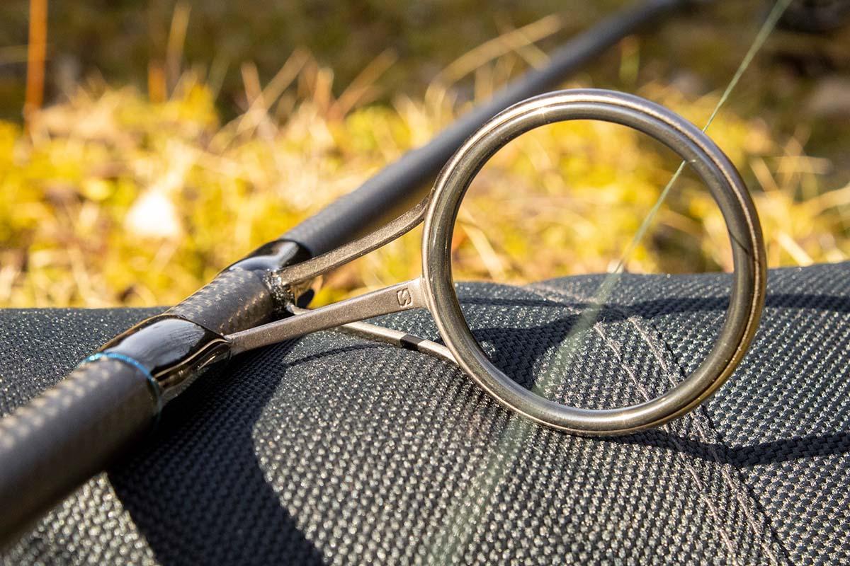 twelvefeetmag weitwurfruten karpfenangeln 2 -  - Weitwurfruten, Sportex Karpfenruten, Sportex