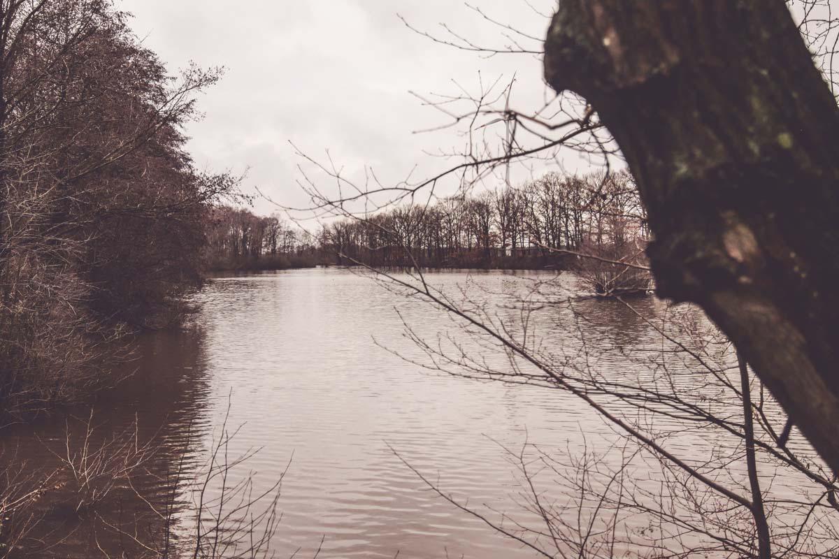 twelvefeet stories 2021 sebastianmanecke 15 -  - Karpfenanglen im kalten Wasser, KArpfenangeln im Winter, kaltes Wasser, kalte Jahreszeit