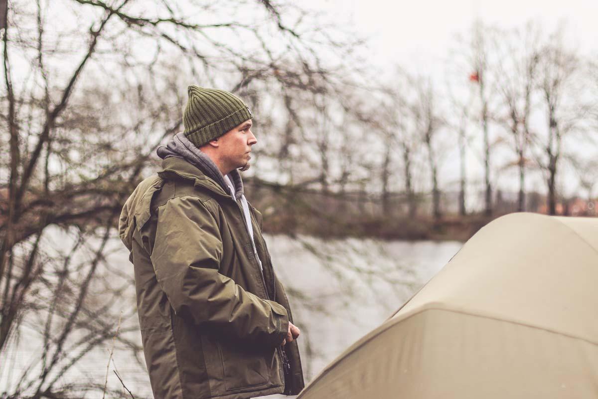 twelvefeet stories 2021 sebastianmanecke 5 -  - Karpfenanglen im kalten Wasser, KArpfenangeln im Winter, kaltes Wasser, kalte Jahreszeit