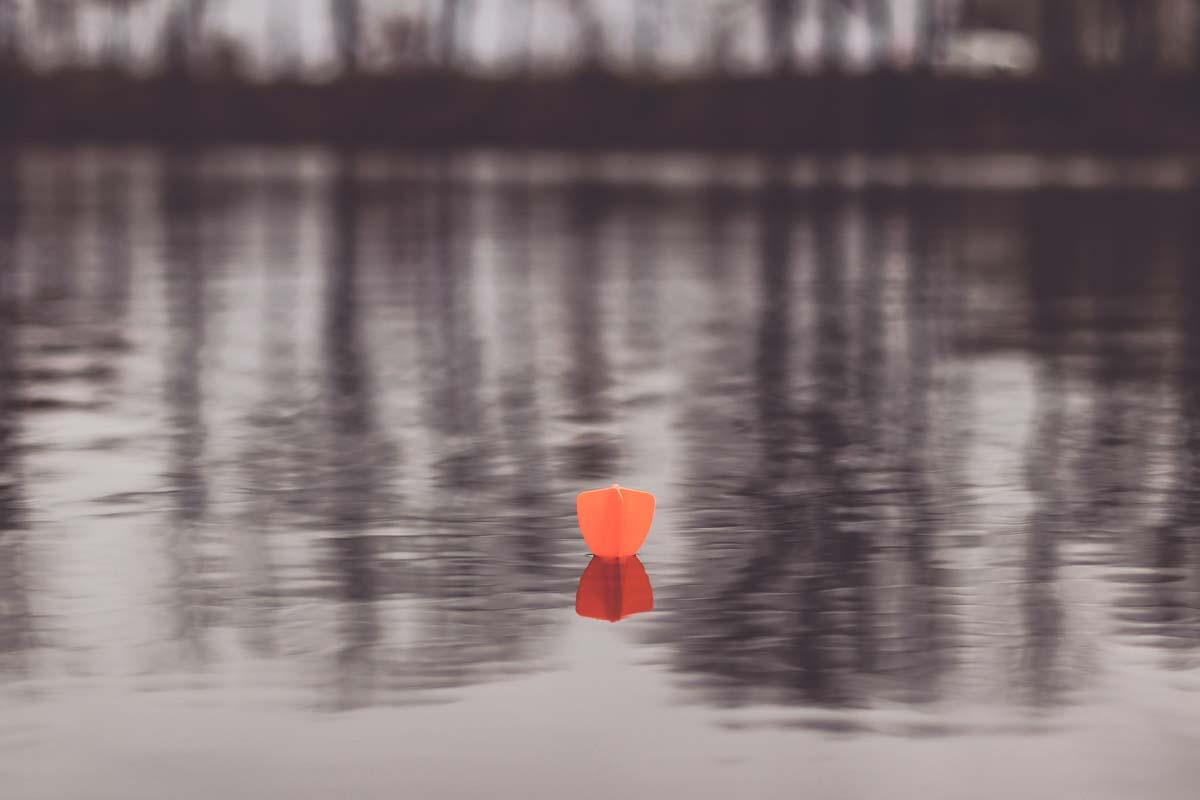 twelvefeet stories 2021 sebastianmanecke 8 -  - Karpfenanglen im kalten Wasser, KArpfenangeln im Winter, kaltes Wasser, kalte Jahreszeit