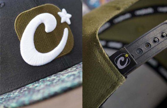 Carpleads releast neue Snapback Caps
