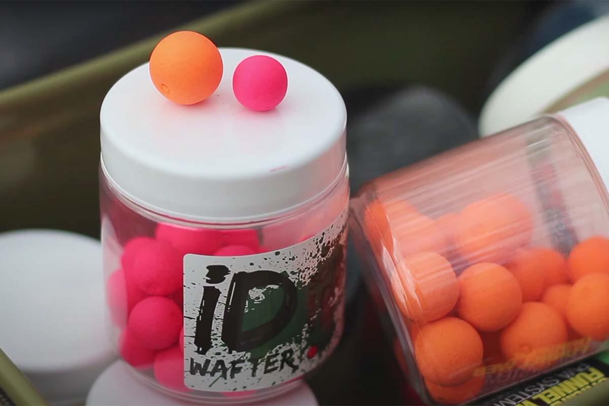 twelvefeetmag id wafter successful baits 3 -  - successful-baits, iD Wafter Successful Baits, iD Wafter