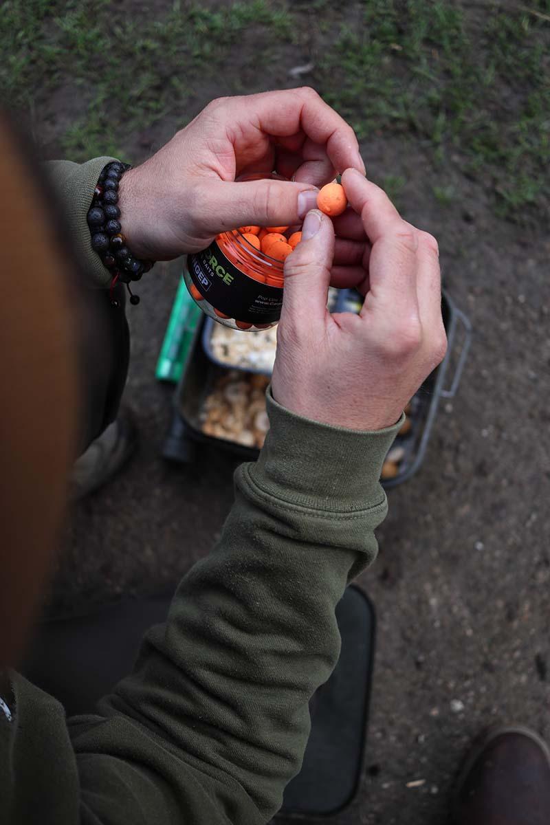 twelvefeetmag karpfenangeln im april bait bag 5 -  - Köder für Frühjahr, Karpfenköder im Frühjahr, Karpfenangeln im Frühjahr, Karpfenangeln im April
