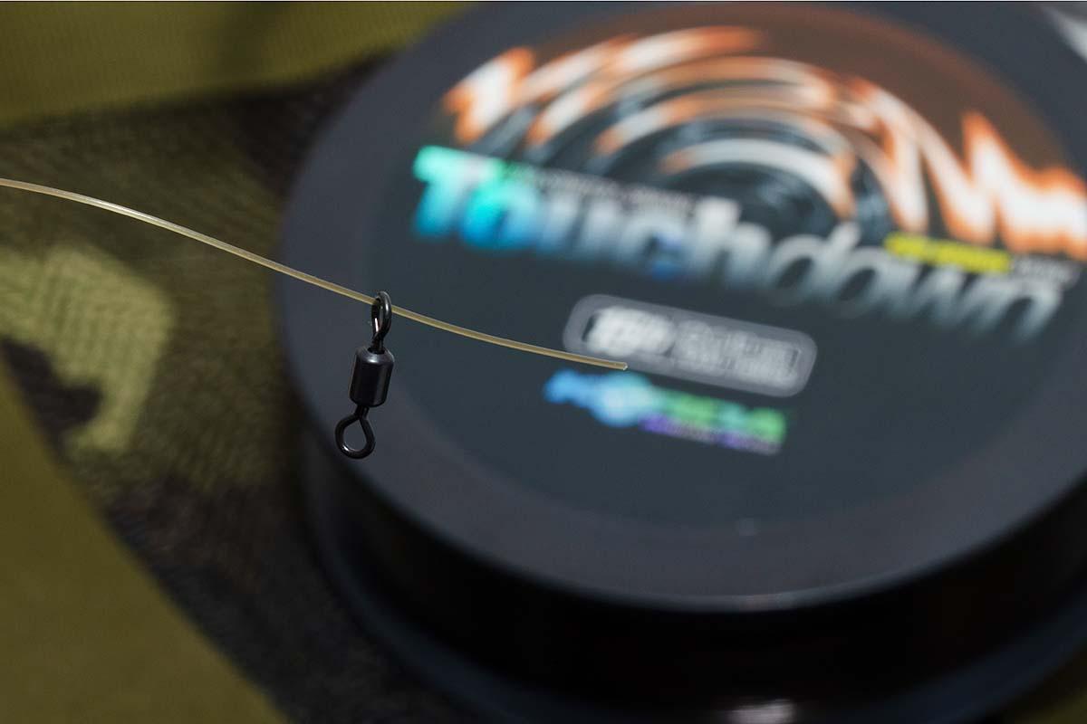 twelvefeetmag knoten am wirbel 1 -  - Wirbel, Palomarknoten, Leader splicen, Knoten