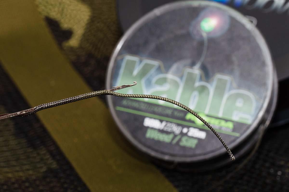 twelvefeetmag knoten am wirbel 10 -  - Wirbel, Palomarknoten, Leader splicen, Knoten