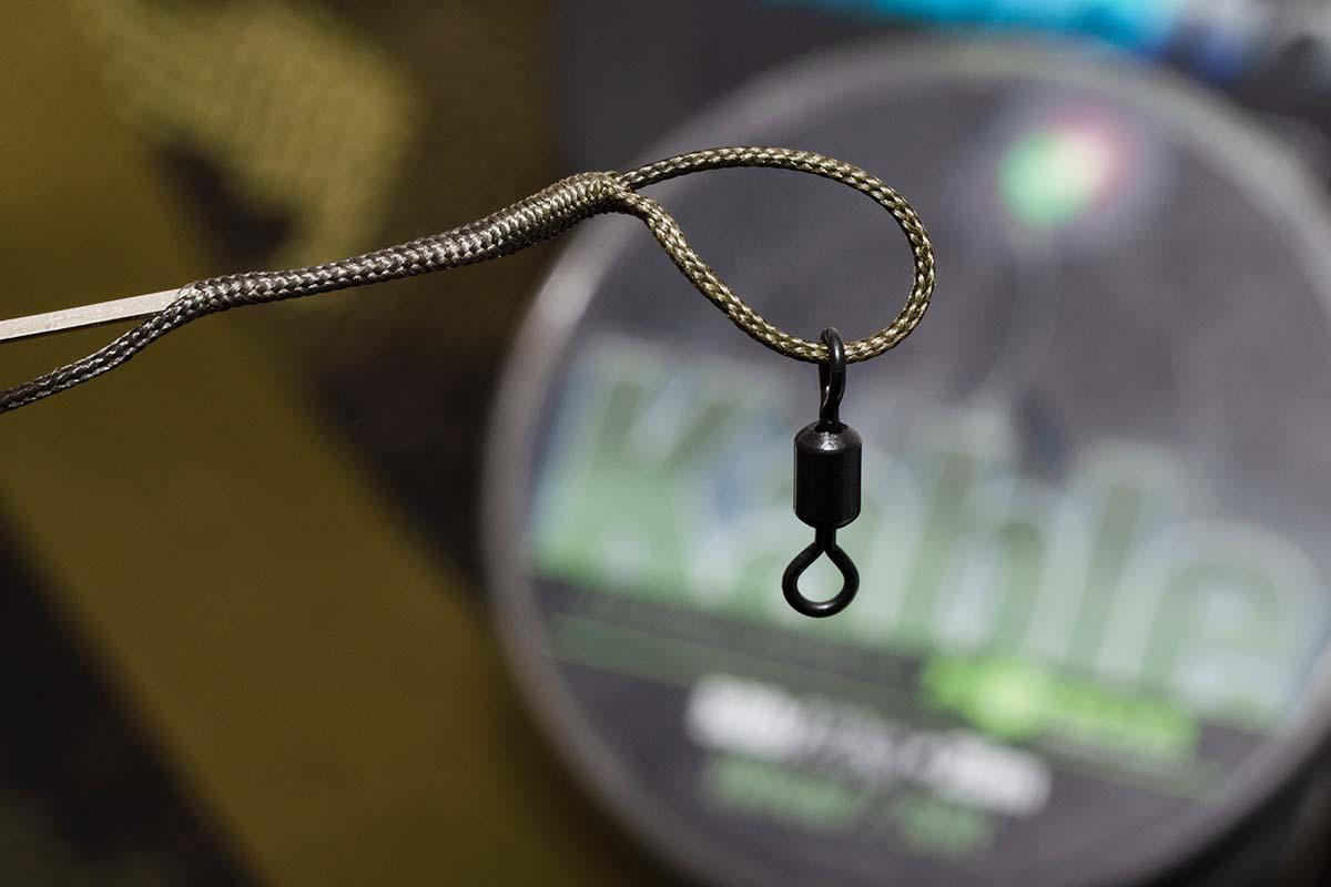 twelvefeetmag knoten am wirbel 12 -  - Wirbel, Palomarknoten, Leader splicen, Knoten