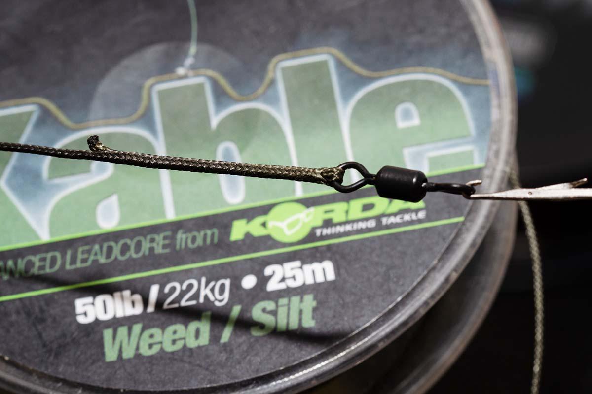 twelvefeetmag knoten am wirbel 15 -  - Wirbel, Palomarknoten, Leader splicen, Knoten