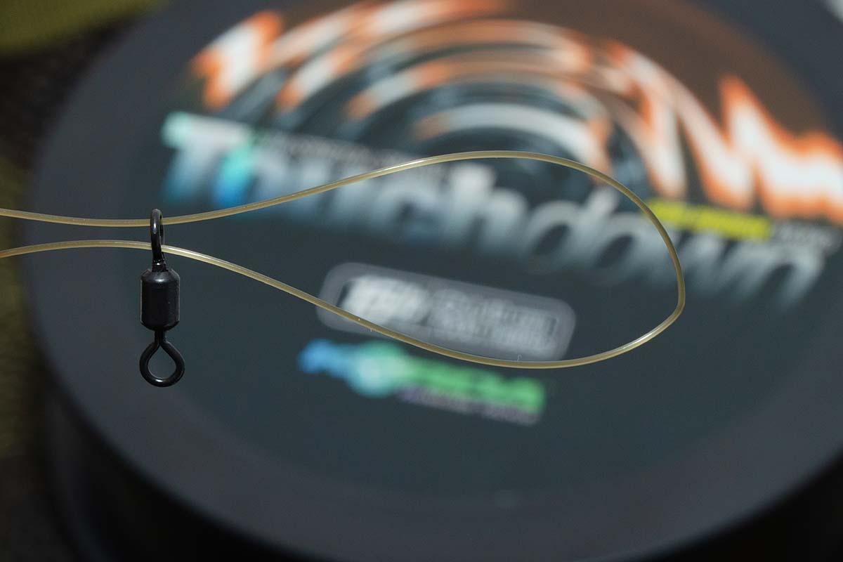 twelvefeetmag knoten am wirbel 2 -  - Wirbel, Palomarknoten, Leader splicen, Knoten