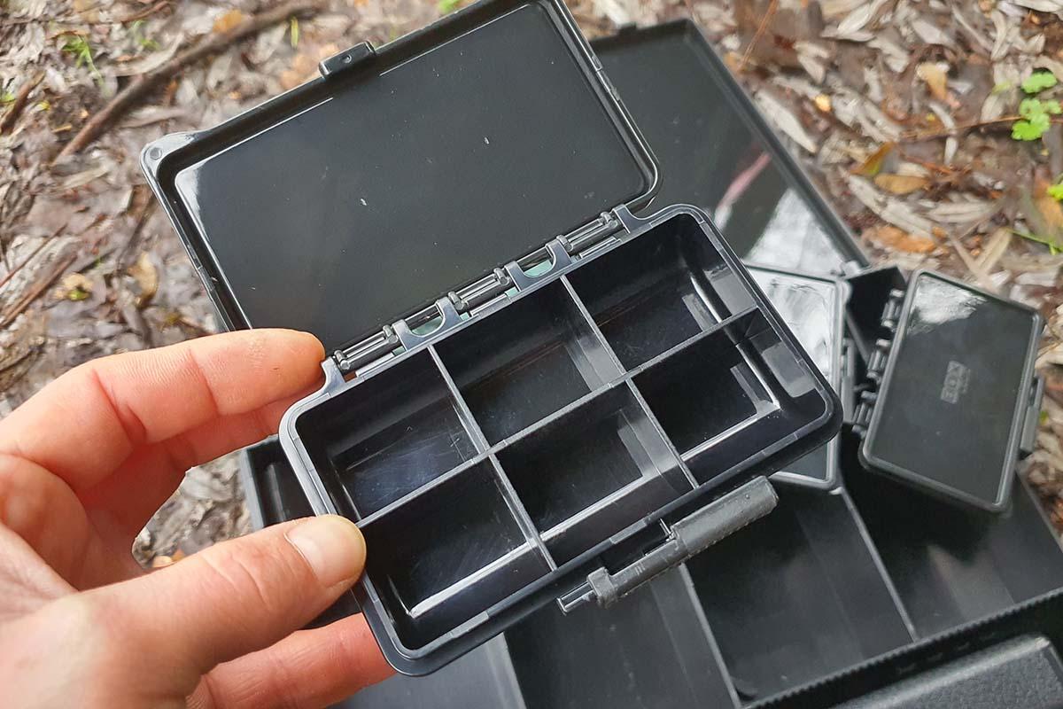 twelvefeetmag nash box logic loaded 4 -  - Nash Tackle, Nash Box Logic Loaded, nash