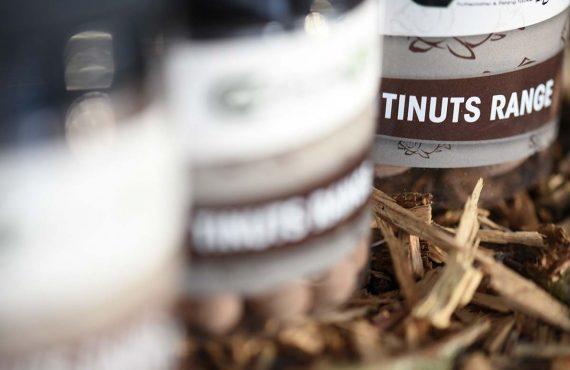 Tinuts Range – Alles aus der Tigernuss