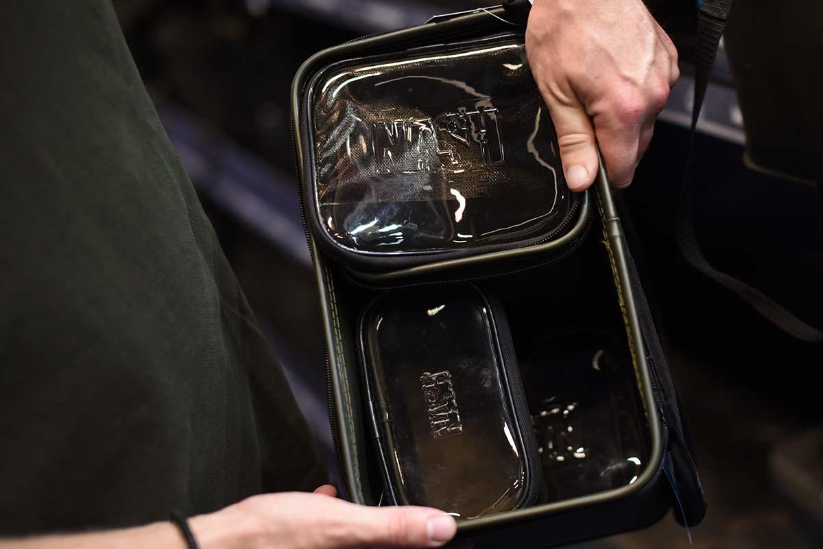 twelvefeetmag waterbox serie nash tackle 1 -  - Waterbox-Serie, Waterbox, Nash Tackle