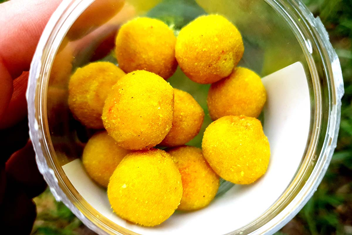 twelvefeet nutrigo extra lk baits 1 -  - Nutrigo Extra, Nutrigo, LK-Baits