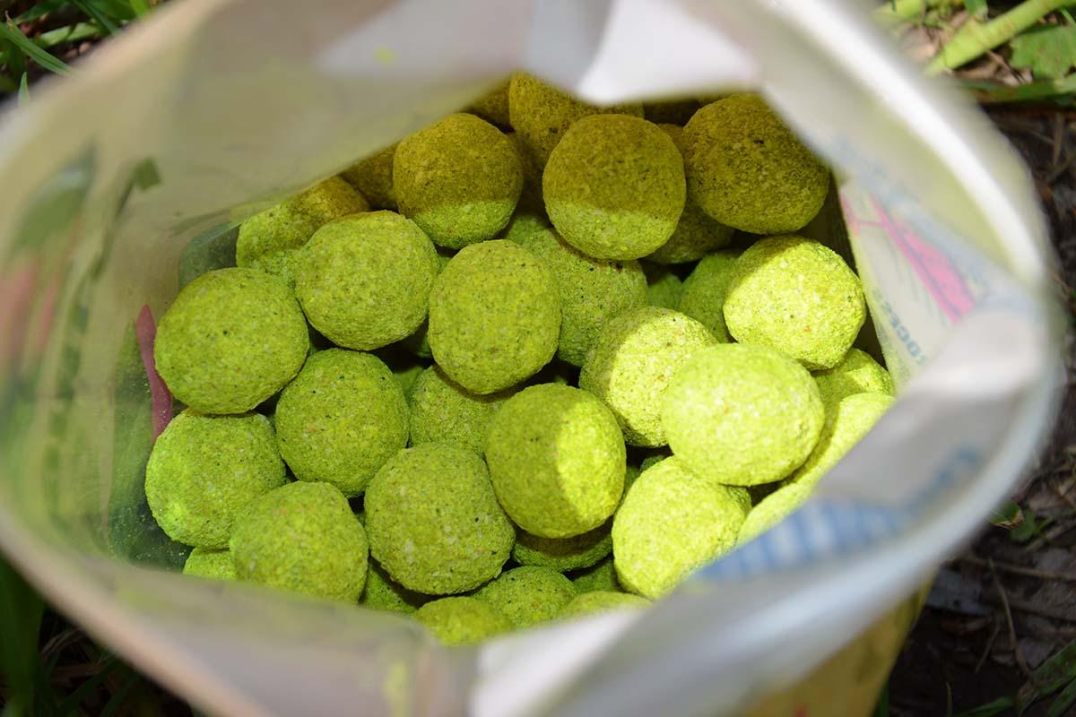 twelvefeet nutrigo extra lk baits 9 -  - Nutrigo Extra, Nutrigo, LK-Baits