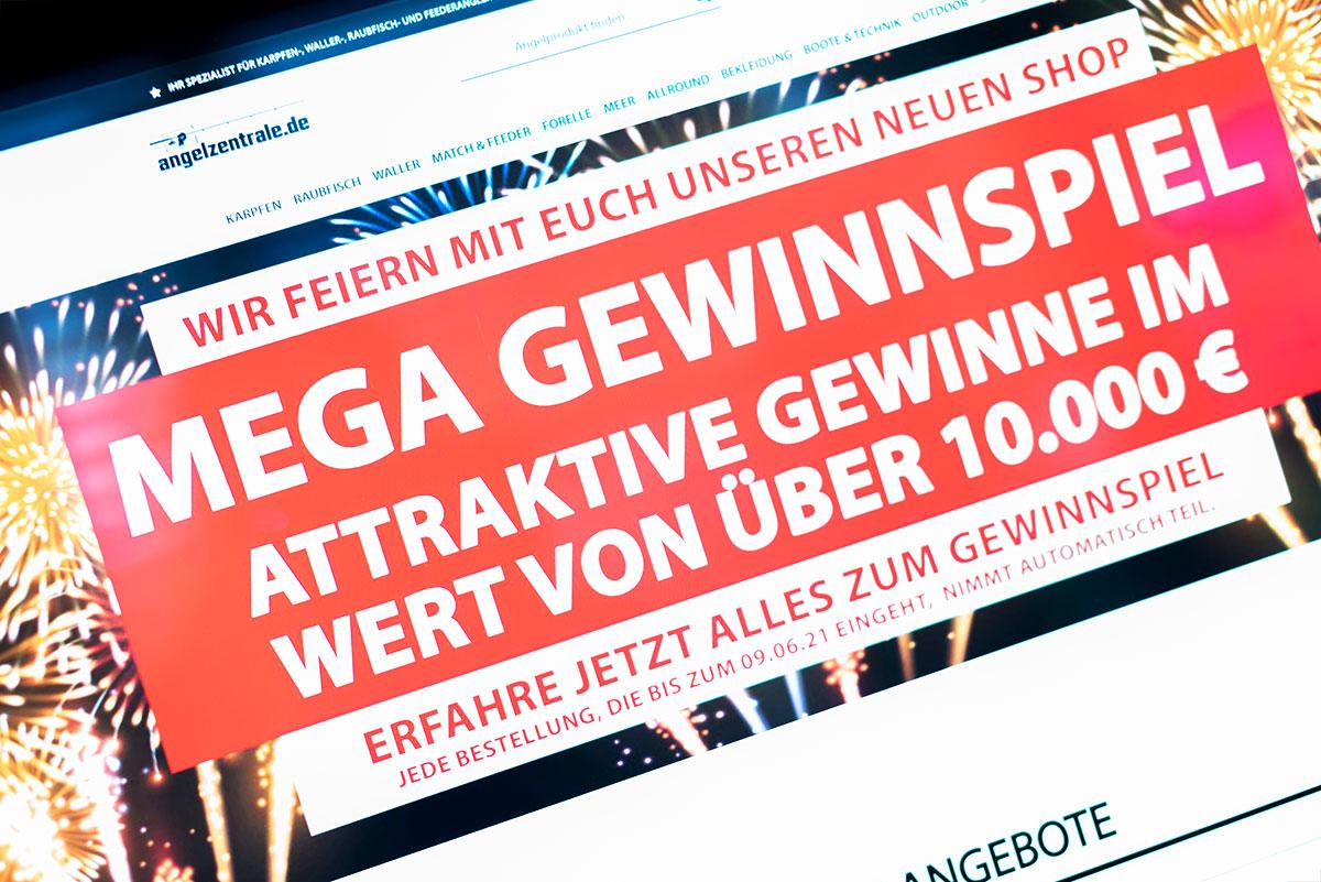 twelvefeetmag angelzentrale herrieden neuer onlineshop 1 -  - Onlineshop Karpfenangeln, neuer Onlineshop, angelzentrale herrieden, Angelzentrale