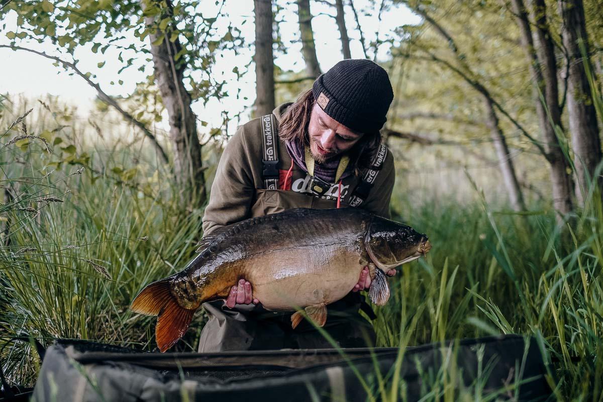 twelvefeetmag authentic carp fishing neues video online 1 -  - mecklenburg-vorpommern, Karpfenangeln im Sommer, Karpfenangeln im Frühsommer, Karpfenangeln Frühsommer, Brandenburg