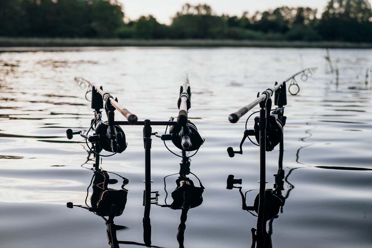 twelvefeetmag authentic carp fishing neues video online 4 -  - mecklenburg-vorpommern, Karpfenangeln im Sommer, Karpfenangeln im Frühsommer, Karpfenangeln Frühsommer, Brandenburg