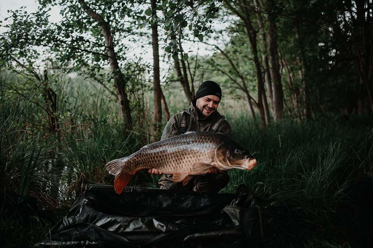 twelvefeetmag authentic carp fishing neues video online 5 -  - mecklenburg-vorpommern, Karpfenangeln im Sommer, Karpfenangeln im Frühsommer, Karpfenangeln Frühsommer, Brandenburg