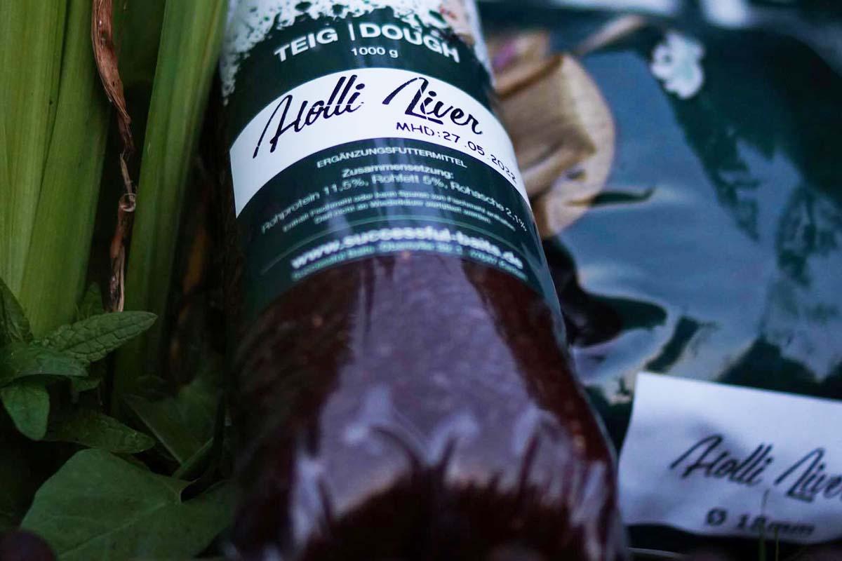 twelvefeetmag holli liver boilie successful baits 1 -  - successful-baits, Holli Liver Boilie, Holli Liver