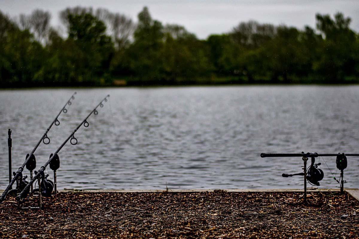 twelvefeetmag liam woolcott karpfenangeln in england 6 -  - Wolf International, Liam Woolcott, Karpfenangeln in England, Ausnahme-Fisch
