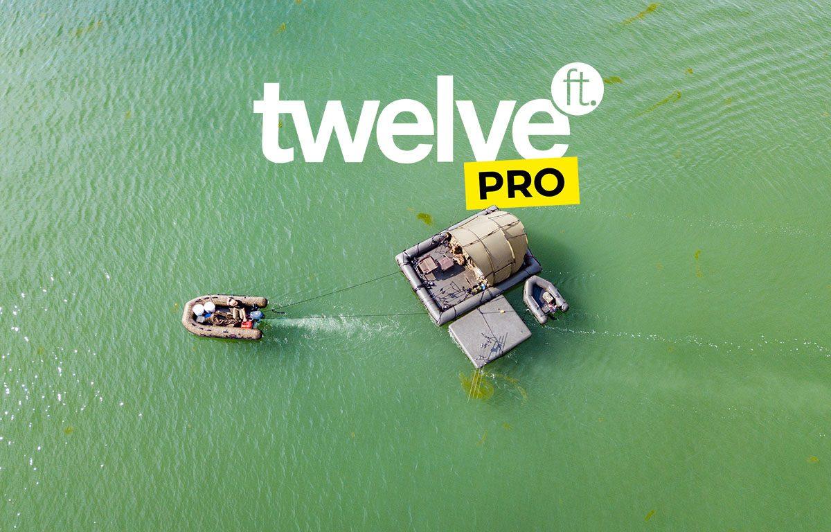 twelve ft. PRO