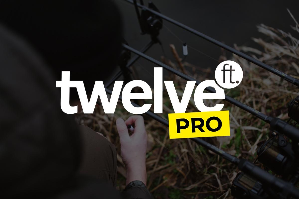 twelveft PRO -  - Videoplattform, twelve ft. PRO