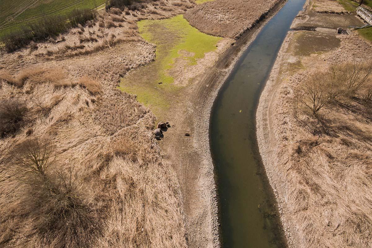 twelvefeet stories ianbuttau 34 -  - Flussfischen, Flussangeln auf Karpfen, Flussangeln, Das Abenteuer am Fluss