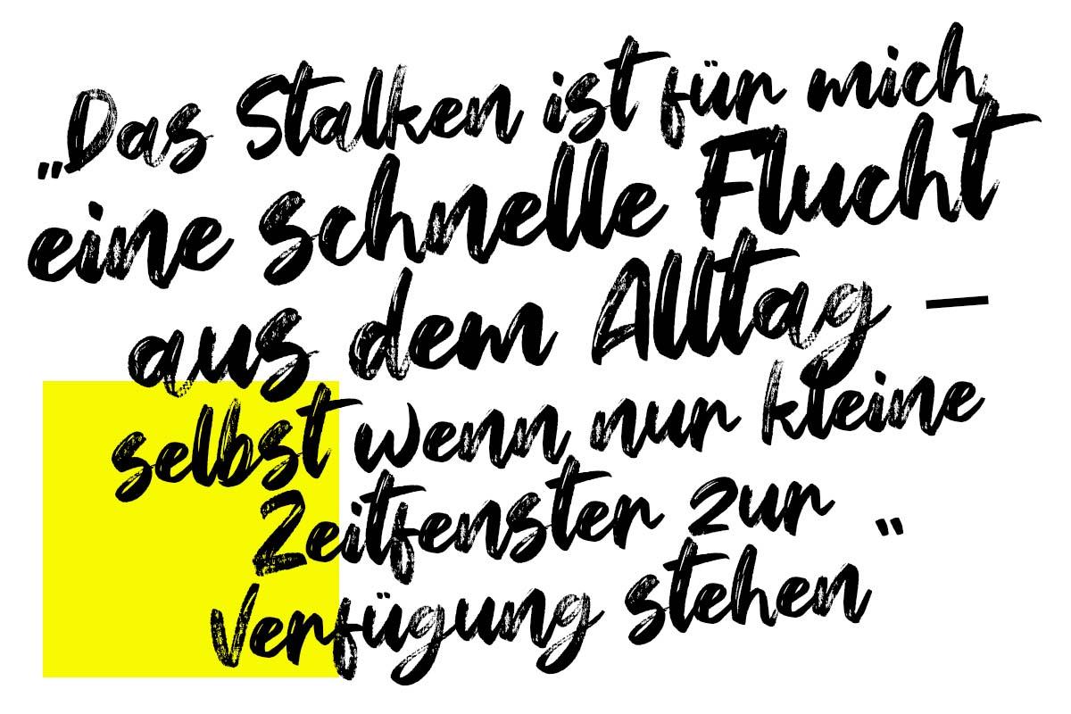 twelvefeet stories lukaswelschenbach stalkingtutorial 18 -  - Stalking auf Karpfen, Stalking, stalken