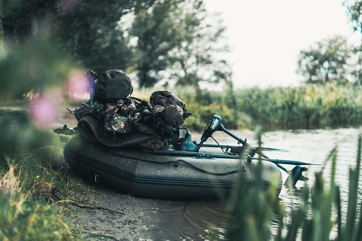 twelvefeetmag proline commando ultra lightweight boote 1 -  - Pro Line Commando Leightweight Boote, Pro Line, Commando Leightweight Boote, angelzentrale herrieden, Angelzentrale