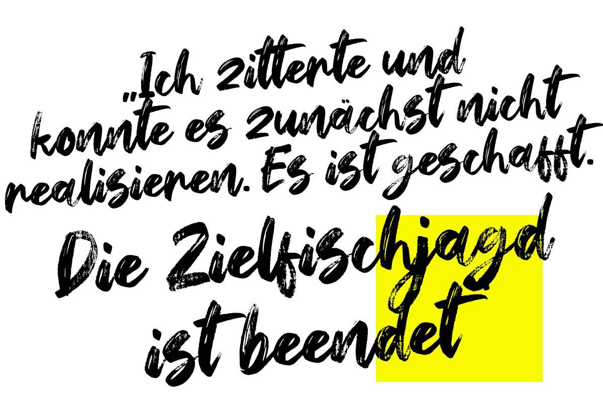 twelvefeet stories 2021 marcfaehrnich3 -  - Zielfischjagd, Zielfischangeln, Zielfisch, Marc Fähnrich