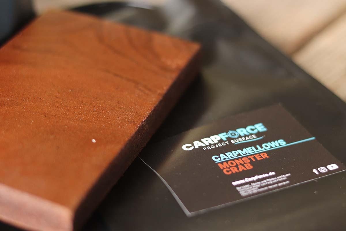 twelvefeetmag carpmellows carpforce 2 -  - Project Surface, Karpfenangeln Oberfläche, Karpfenanageln an der Oberfläche, CarpMellows, CarpForce