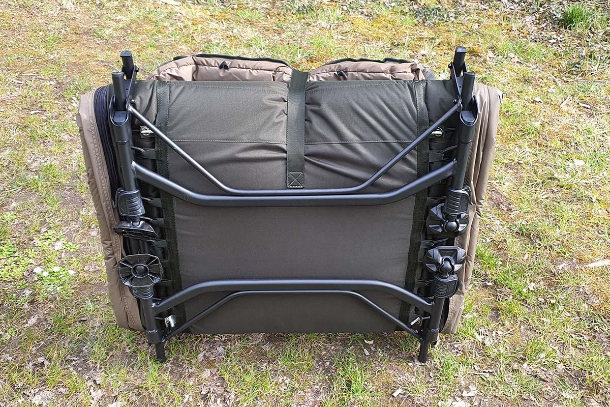 twelvefeetmag freelancer vagabond rack system 1 -  - Sleep System, Anaconda Freelancer Vagabond VRS6 System