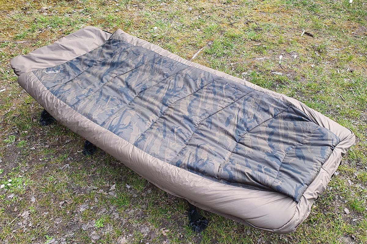 twelvefeetmag freelancer vagabond rack system 2 -  - Sleep System, Anaconda Freelancer Vagabond VRS6 System