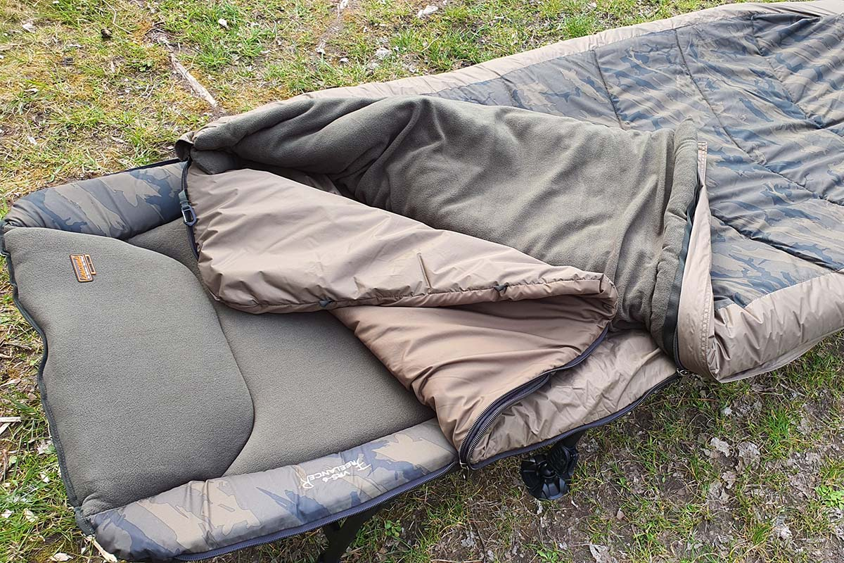 twelvefeetmag freelancer vagabond rack system 4 -  - Sleep System, Anaconda Freelancer Vagabond VRS6 System