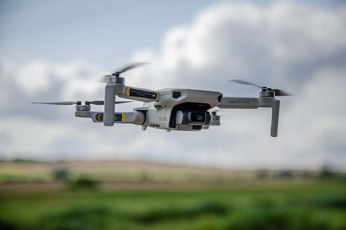 twelvefeetmag karpfenangeln mit der drohne 6 -  - Karpfenangeln mit Drohne, Drohne