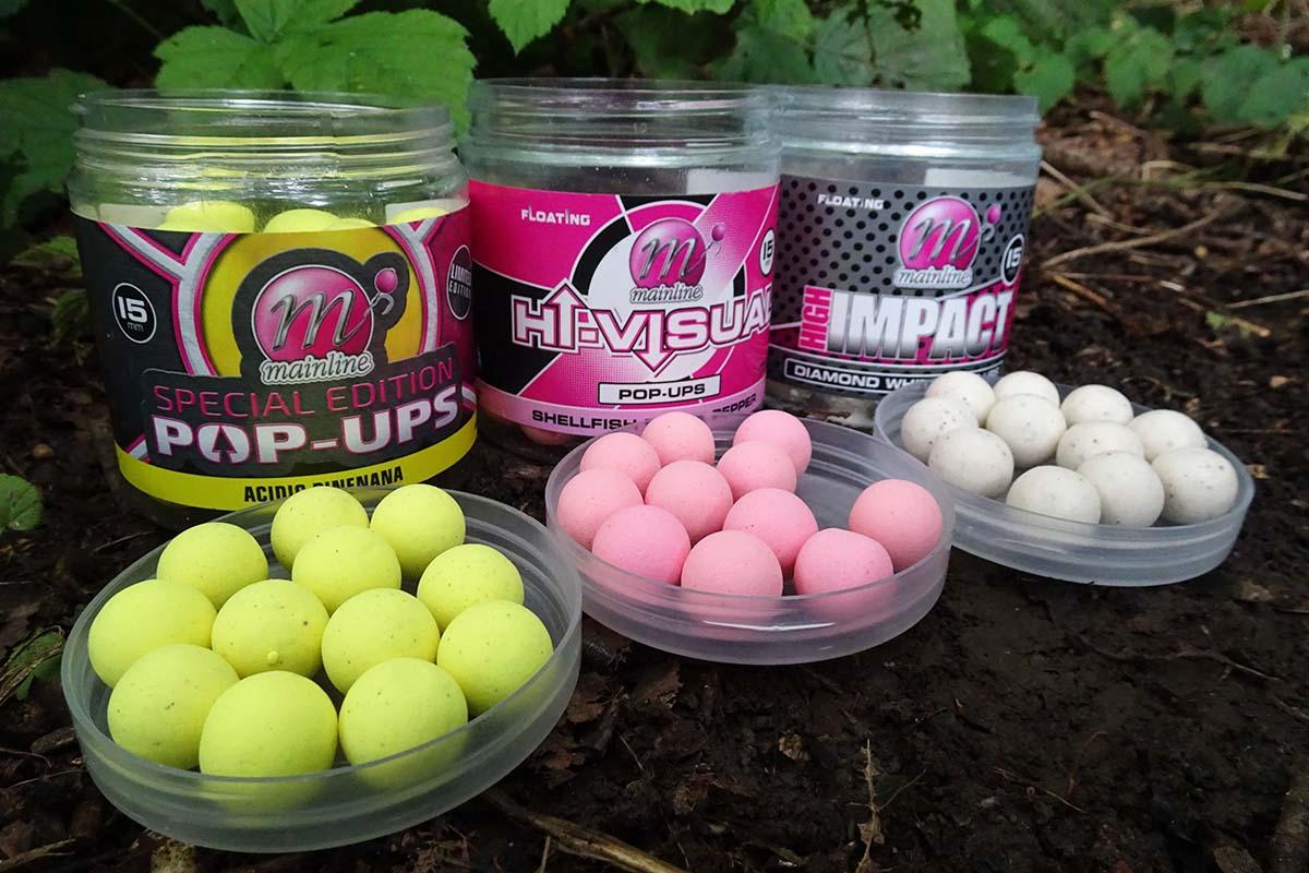 twelvefeetmag karpfenangeln mit pop ups 4 -  - Pop-ups, Karpfenangeln Pop-Ups, Karpfenangeln mit Pop Ups