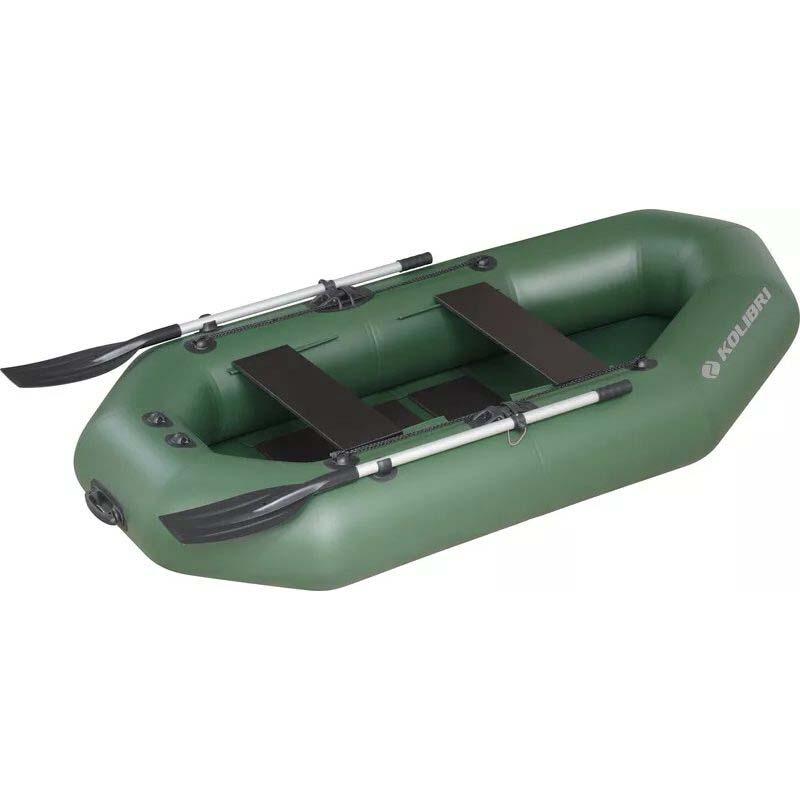 twelvefeetmag kolibri schlauchboote carpline24 5 -  - Schlauchboot zum Karpfenangeln, Schlauchboot, Kolibri Schlauchboot, Carpline24