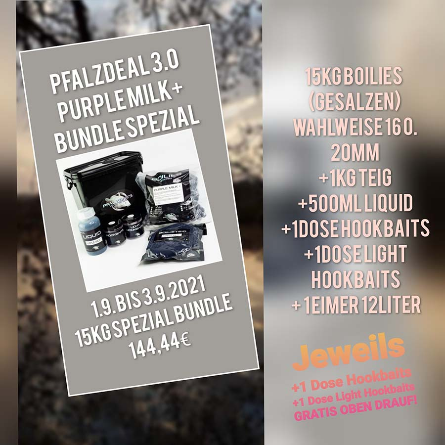 twelvefeetmag pfalzdeal purple milk 2 -  - Purple Milk+, Pfalzdeal, Pfalzbaits Purple Milk+, Pfalzbaits Deal, Pfalzbaits