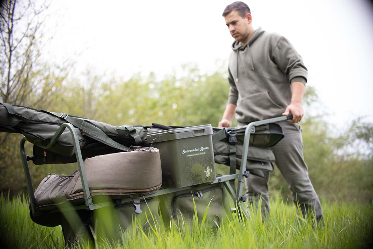 twelvefeetmag trakker x tail compact barrow 15 -  - X-Trail Compact Barrow, Trakker X-Trail Compact Barrow, Trakker Products, trakker