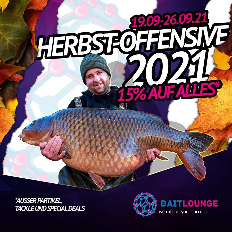twelvefeetmag baitlounge herbstoffensive 2021 1 -  - Herbstoffensive, Herbstangebote, Baitlounge
