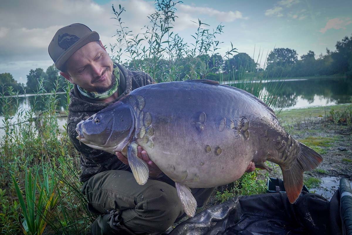 twelvefeetmag radical boilies 11 -  - Smashed Fish Boilie, Radical, Neue Boilies, Beer & BBQ Boilie