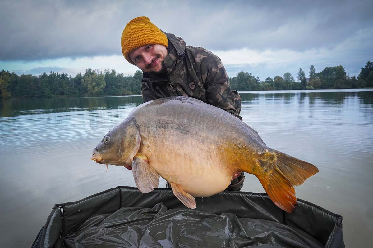 twelvefeetmag radical boilies 12 -  - Smashed Fish Boilie, Radical, Neue Boilies, Beer & BBQ Boilie
