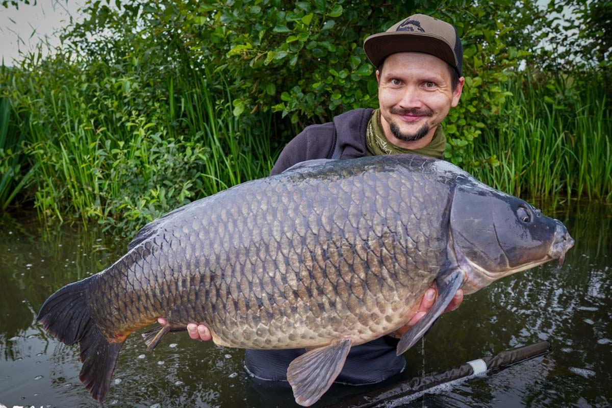 twelvefeetmag radical boilies 13 -  - Smashed Fish Boilie, Radical, Neue Boilies, Beer & BBQ Boilie