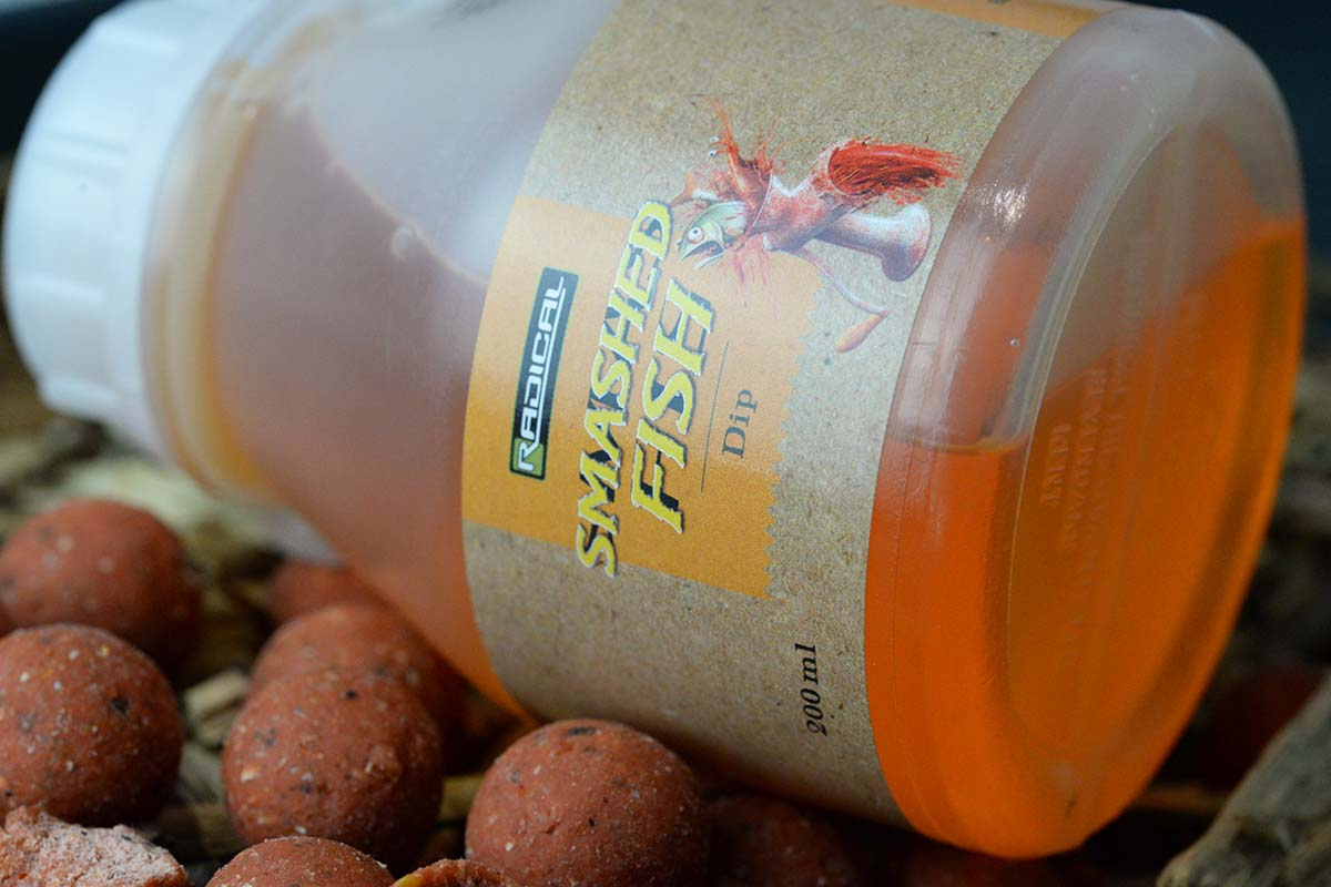 twelvefeetmag radical boilies 5 -  - Smashed Fish Boilie, Radical, Neue Boilies, Beer & BBQ Boilie
