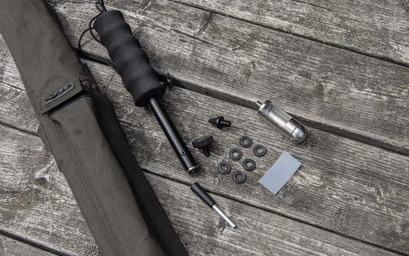 twelvefeetmag solar tackle prodding stick 2 -  - Solar Tackle Prodding Stick, Solar Tackle, Solar Prodding Stick, Prodding Stick